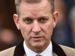Jeremy Kyle has said he suffered from an anxiety disorder (PA)
