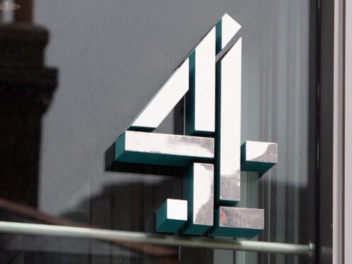 Channel 4 had technical issues on Saturday (PA)