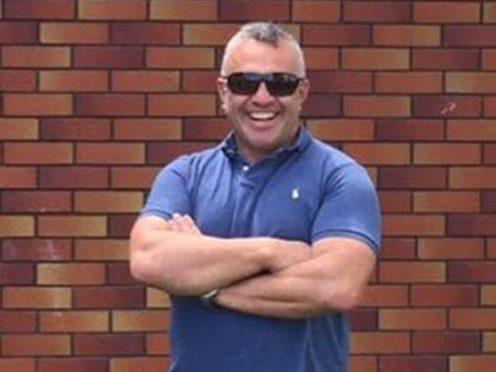 Sergeant Matt Ratana died last September (Metropolitan Police/PA)
