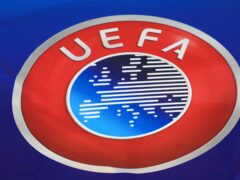 UEFA has filed a motion for the recusal of the Madrid judge at the centre of the Super League dispute (Mike Egerton/PA)