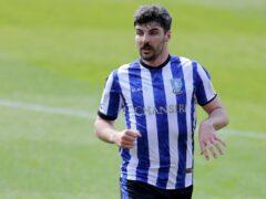 Callum Paterson's goal proved decisive (Richard Sellers/PA)