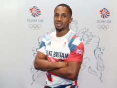 CJ Ujah's B sample has also tested positive for banned substances, the International Testing Agency has said (David Davies/PA)