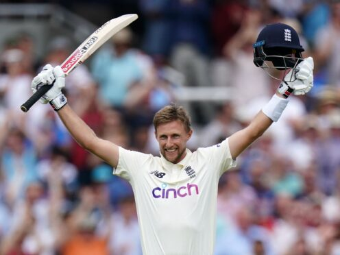 Joe Root has been in dazzling form in recent months (Zac Goodwin/PA)