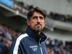 Under-pressure Veljko Paunovic remains short-handed for the visit of Peterborough on Tuesday (Bradley Collyer/PA)