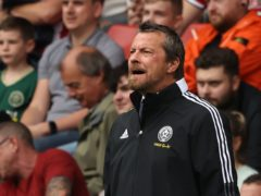 Slavisa Jokanovic is hopeful Sheffield United's season is back on track (PA)