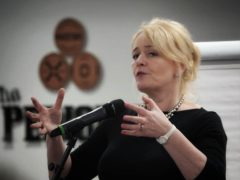 Sharon Graham will not attend the Labour Party conference (Sharon Graham Campaign/PA)
