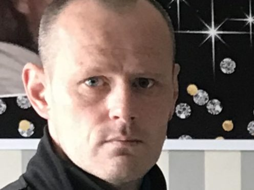 John McGregor died after being shot in the Milton area of Glasgow (Police Scotland/PA)