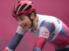 Dame Sarah Storey made history by becoming Great Britain's outright most successful Paralympian after powering back to claim the 17th gold of her glittering career at Tokyo 2020 (Tim Goode/PA)