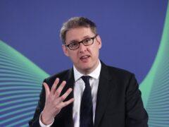 Skills shortages won't be tackled overnight, CBI chief Tony Danker has said (Jonathan Brady/PA)