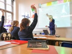 School leaders will speak directly to MPs on Wednesday at a parliamentary briefing organised by the NAHT (Ben Birchall/PA)