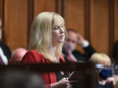 Rosie Duffield MP had called for Labour to clarify its equalities position (UK Parliament/Jessica Taylor)