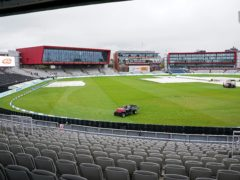 The fifth LV= Insurance Test between England and India at Emirates Old Trafford has been cancelled (Martin Rickett/PA)