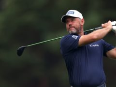 Lee Westwood questioned Europe's 'volatile' Ryder Cup qualifying system in the BMW PGA Championship at Wentworth (Steven Paston/PA)