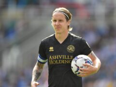 Stefan Johansen will need to be assessed before QPR take on Preston (Simon Galloway/PA)