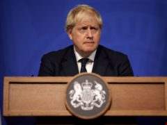 Prime Minister Boris Johnson has been urged to act swiftly if Covid cases rise (Dan Kitwood/PA)