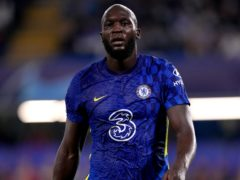 Romelu Lukaku, pictured, has been praised as much for his attitude as his goals at Chelsea (John Walton/PA)