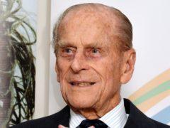 The Duke of Sussex has said the Duke of Edinburgh was a great listener (John Stillwell/PA)