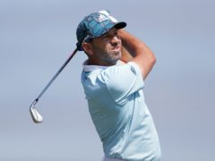 Sergio Garcia is hoping to lead another European Ryder Cup charge (Richard Sellers/PA)