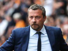 Slavisa Jokanovic says his Sheffield United side still have plenty to work on (Isaac Parkin/PA).