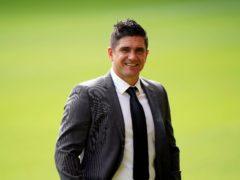Xisco Munoz's Watford beat Norwich (Joe Giddens/PA)