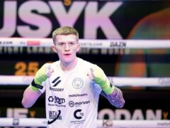 Campbell Hatton has his fourth professional fight this weekend (Zac Goodwin/PA)