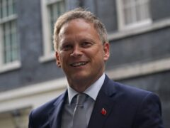 Mr Shapps said he would move 'heaven and Earth' to ensure petrol got to the UK's drivers (Victoria Jones/PA