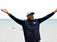 Tony Finau warned Europe's players they will be shown no mercy as the United States targeted a comprehensive Ryder Cup victory at Whistling Straits (Anthony Behar/PA)