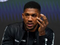 What is next for Anthony Joshua? (Nick Potts/PA)