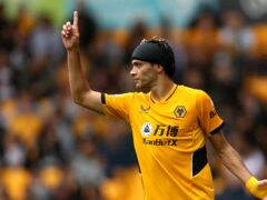 """Players like Raul Jimenez should be considered """"special cases"""" in relation to Covid-19 quarantine rules, the president of the Mexican federation has said (Bradley Collyer/PA)"""