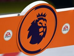 The Premier League is understood to have emailed its clubs last week about coronavirus vaccination rates (Andy Rain/PA)