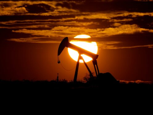 The world's less-wealthy countries will bolster oil by seeking higher growth and standards of living, the report said (AP Photo/Eric Gay, File)