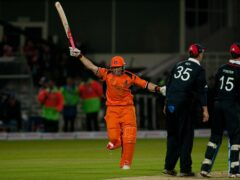 Holland beat England in memorable fashion during the ICC Men's T20 World Cup 2009 (Gareth Copley/PA)