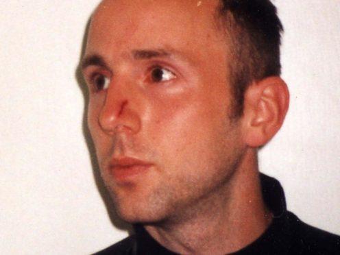 Nicholas Burton was found guilty of murdering Rachel McGrath (PNR/PA)