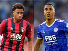 Arnaut Danjuma and Youri Tielemans feature in today's football transfer speculation (Mark Kerton/David Davies/PA)