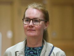 Fiona Robertson is facing calls to quit as chief executive of the SQA, after it was found not to have been routinely assessing the impact of its policies (Fraser Bremner/Scottish Daily Mail/PA)