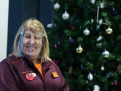 Sainsbury's is recruiting 22,000 staff for the Christmas period (Sainsbury's PA)