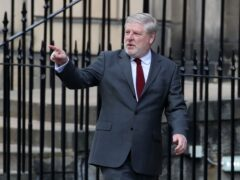 Angus Robertson says it took 19 requests to the Home Office to secure a meeting with the UK Immigration Minister (Andrew Milligan/PA)