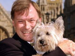 Sir David Amess was a known campaigner for animal rights (PA)