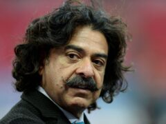Fulham owner Shahid Khan withdrew his £600million offer to buy Wembley Stadium on this day in 2018 (Andrew Matthews/PA)