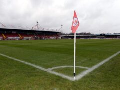 There were allegations of racism at Crawley (PA)