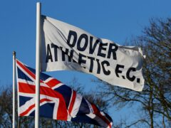 Dover (Gareth Fuller/PA)