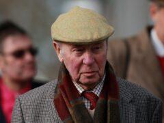 Trevor Hemmings has died aged 86 (David Davies/PA)