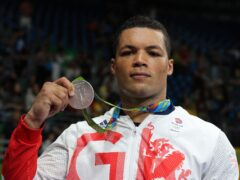 Joe Joyce claimed silver at Rio 2016 (Owen Humphreys/PA)