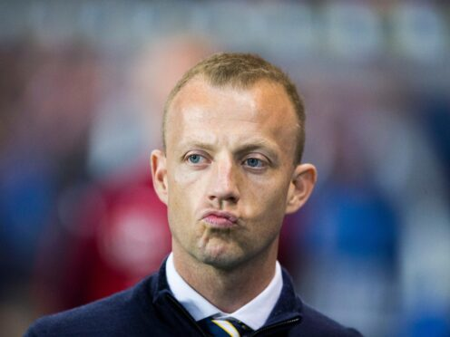 Gavin Skelton will take charge of Carlisle at home to Tranmere (Jeff Holmes/PA)