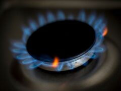 The Treasury has denied there have been talks with Business Secretary Kwasi Kwarteng about support for firms amid the energy crisis (Lauren Hurley/PA)