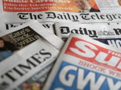 What the papers say – October 1 (PA)