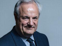 James Gray (Chris McAndrew/UK Parliament/PA)