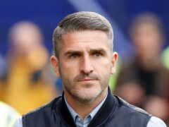 Ryan Lowe's Plymouth remain top of the table (Martin Rickett/PA)