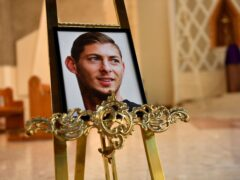 David Henderson is on trial for charges relating to the flight that killed striker Emiliano Sala.