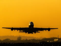 Heathrow will be allowed to raise charges by up to 56% under plans announced by the aviation regulator (Steve Parsons/PA)